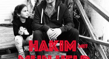 Afbeelding behorende bij Hakim   Mijn held