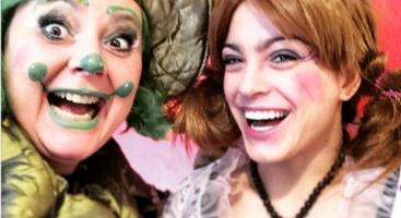 Afbeelding behorende bij Sneeuwwitje | Meespeeltheater door het Glimlachpaleis
