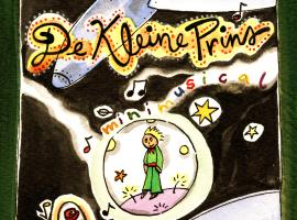 Afbeelding behorende bij De Kleine Prins