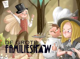 Afbeelding behorende bij De Grote Familieshow