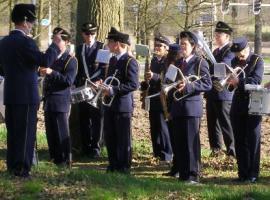 Afbeelding behorende bij Oudste fanfare in Gemeente Rheden 125 jaar! |