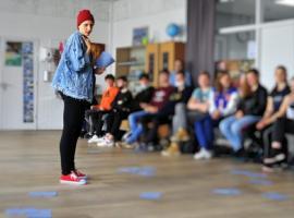 Afbeelding behorende bij Ontroerend theater over onzichtbare armoede in Rheden |