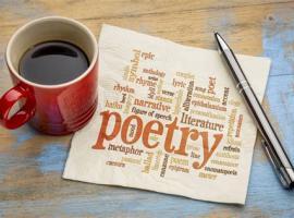 Afbeelding behorende bij Bijeenkomst dichters | Cultuurbedrijf RIQQ