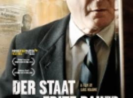 Afbeelding behorende bij Der Staat gegen Fritz Bauer