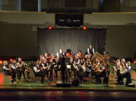 Afbeelding behorende bij Dierens Harmonie Orkest | Harmonie, Opleidingsorkest en  Dweil Orkest