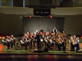 Afbeelding behorende bij Een muzikale groet van het Dierens Harmonie Orkest  