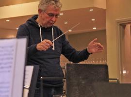 Afbeelding behorende bij Rhedens Senioren Orkest | Een zelfstandig blaasorkest met 30 leden