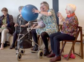 Afbeelding behorende bij Gezocht: Aanbod voor ouderen | Nieuwe activiteitengids 65+