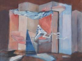 """Afbeelding behorende bij EXPOSITIE """"Bij de Dokter"""" – Miriam van der Linden"""