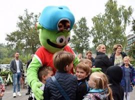 Afbeelding behorende bij Sjors nodigt kinderen in Rheden uit om leukste foto van Sjorsactiviteit te maken. |