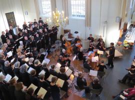 Afbeelding behorende bij Concert in Grote Kerk Velp