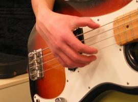 Afbeelding behorende bij Nieuwe gitaardocent in Brummen en Eerbeek  