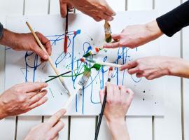 Afbeelding behorende bij Workshop Levenskunst: Vitamine L | Voor begeleiders van groepen binnen zorg en welzijn