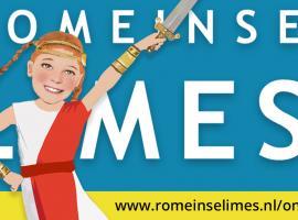 Afbeelding behorende bij Een Romein op bezoek | Of met je klas naar de Romeinse limes?