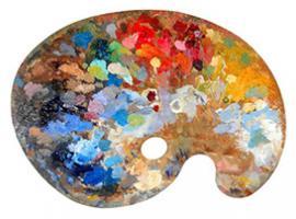 Afbeelding behorende bij Atelier Creso zoekt versterking   Kunstenaar/docent teken-en schilderlessen