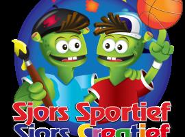 Afbeelding behorende bij Sjors Sportief & Sjors Creatief weer razend populair  |