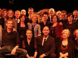 Afbeelding behorende bij Theaterkoor Music for All | Muziektheater en koorzang
