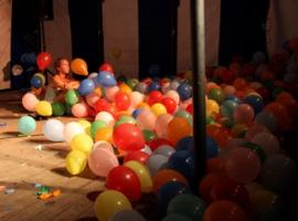 Afbeelding behorende bij Kleine Tenten Theater Festival