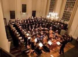 Afbeelding behorende bij Kerstconcert Velper Bach Ensemble