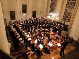 Afbeelding behorende bij Concert Velper Bach Ensemble