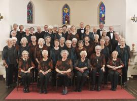 Afbeelding behorende bij Velps Middagkoor | Gemengd koor. Iedereen is welkom bij ons koor!