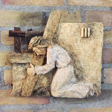 Afbeelding behorende bij Projectkoor Dieren zoekt koorzangers   'The Crucifixon'