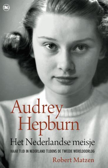 Afbeelding behorende bij Zoon Audrey Hepburn onthult beeldje in Velp