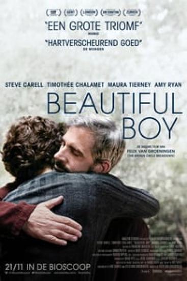 Afbeelding behorende bij Beautiful Boy