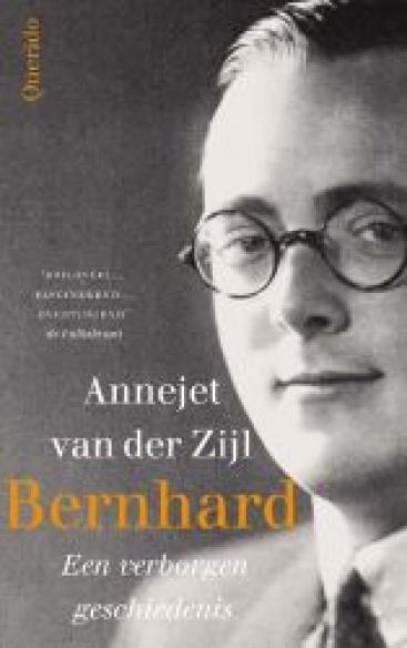 Afbeelding behorende bij Annulering literaire avonden | Annejet van der Zijl & Geert Mak