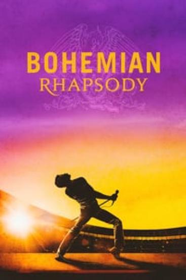 Afbeelding behorende bij Bohemian Rhapsody