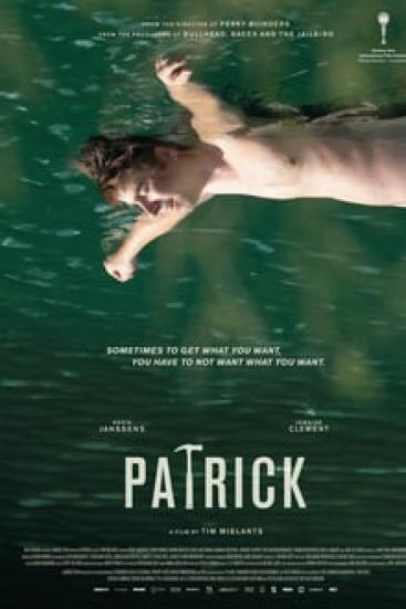 Afbeelding behorende bij De Patrick