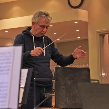 Afbeelding behorende bij Rhedens Senioren Orkest   Een zelfstandig blaasorkest met 30 leden