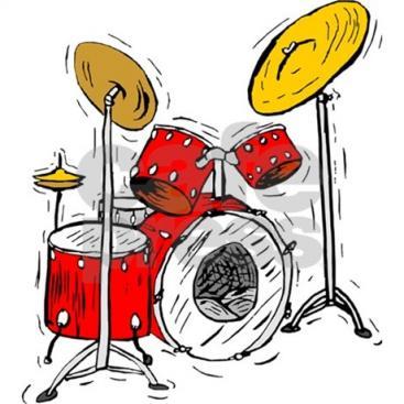 Afbeelding behorende bij Drummer / slagwerker gezocht |