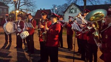 Afbeelding behorende bij Fanfare Corps Rheden | Blaasorkest Slagwerkgroep Opleidingsorkest