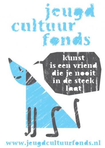 Afbeelding behorende bij Jeugdcultuurfonds