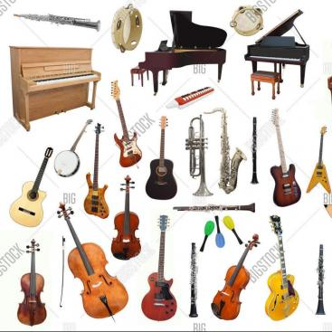 Afbeelding behorende bij Kies je Instrument