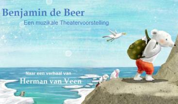 Afbeelding behorende bij Benjamin de Beer