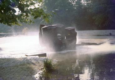 Afbeelding behorende bij Kunstwerk 'De Bron' op zoek naar nieuwe locatie |