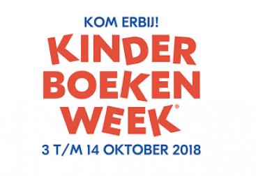 Afbeelding behorende bij Kinderboekenweek: Kom erbij! | Programma Boekhandel Jansen & de Feijter