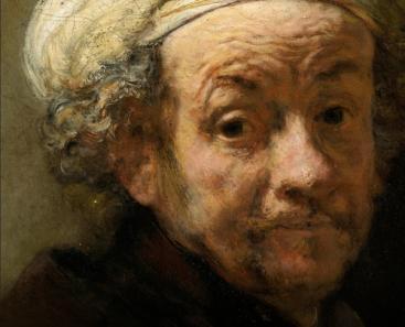 Afbeelding behorende bij Rembrandt-avond bij Jansen & de Feijter