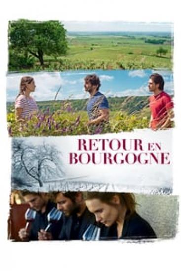 Afbeelding behorende bij Retour en Bourgogne
