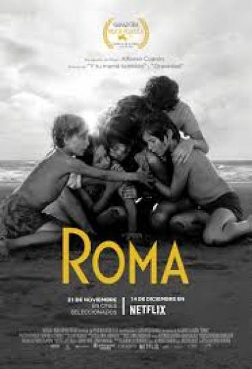 Afbeelding behorende bij Roma