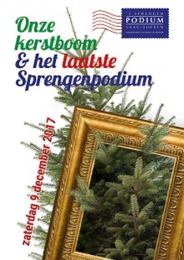Afbeelding behorende bij Kunstexpositie in Kerstsfeer