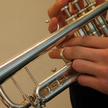 Afbeelding behorende bij Oud papier voor instrumenten | Project Meer Muziek in de klas