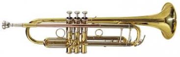 Afbeelding behorende bij Trompet