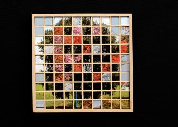 Afbeelding behorende bij Foto objecten van Rob Chevallier